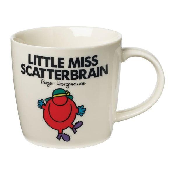 Hrnek Little Miss Scatterbrain (Slečna Popleta)