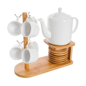 Set pentru ceai Bambum Sencha