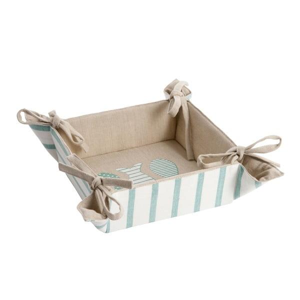 Košík na pečivo Bread Basket Blue