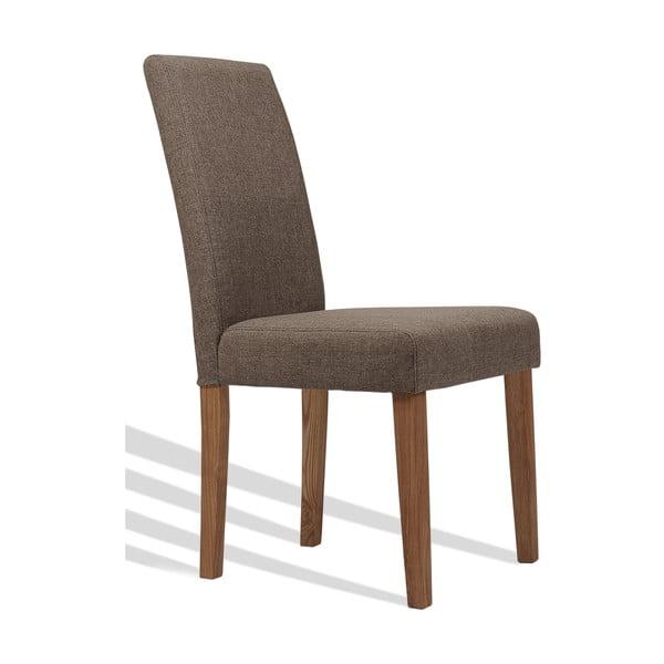 Jídelní židle Dinner Brown
