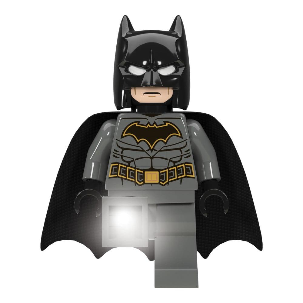 Baterka ve tvaru figurky LEGO® DC Barman
