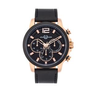 Pánské hodinky Highnoon Black