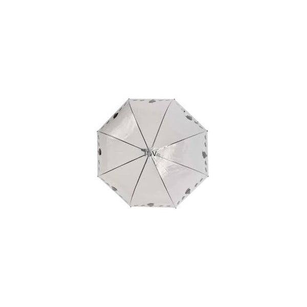 Transparentní deštník Cloche Ois