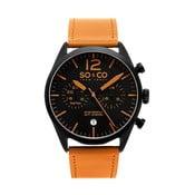 Pánské hodinky  Monticello Play Orange