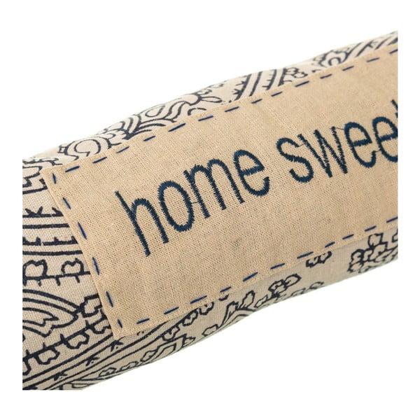 Opritoare ușă Unimasa Sweet Home, albastru-maro