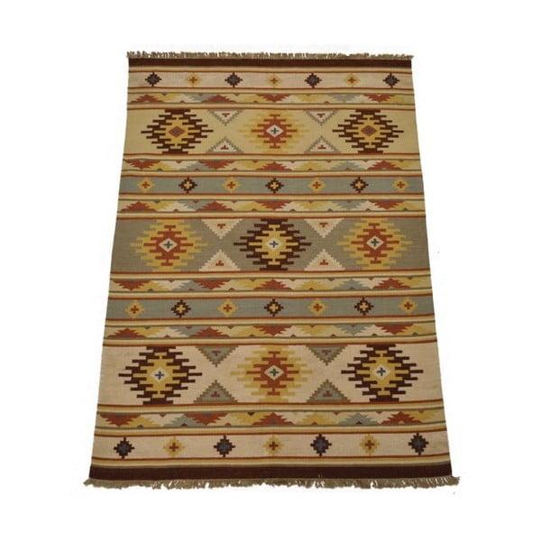 Ručně tkaný koberec Kilim 909, 170x230 cm