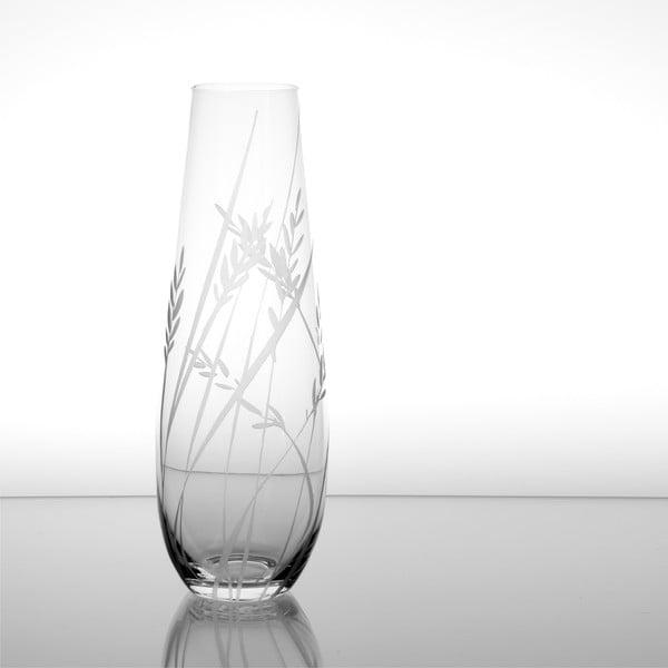 Ateliér Žampach, váza Bojínek 34 cm