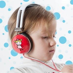 Dětská sluchátka InnovaGoods Playz Kids Magic Fairy