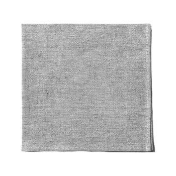 Șervet de masă Blomus, 42 x 42 cm, gri imagine