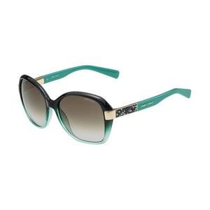 Sluneční brýle Jimmy Choo Alana Petrol/Brown