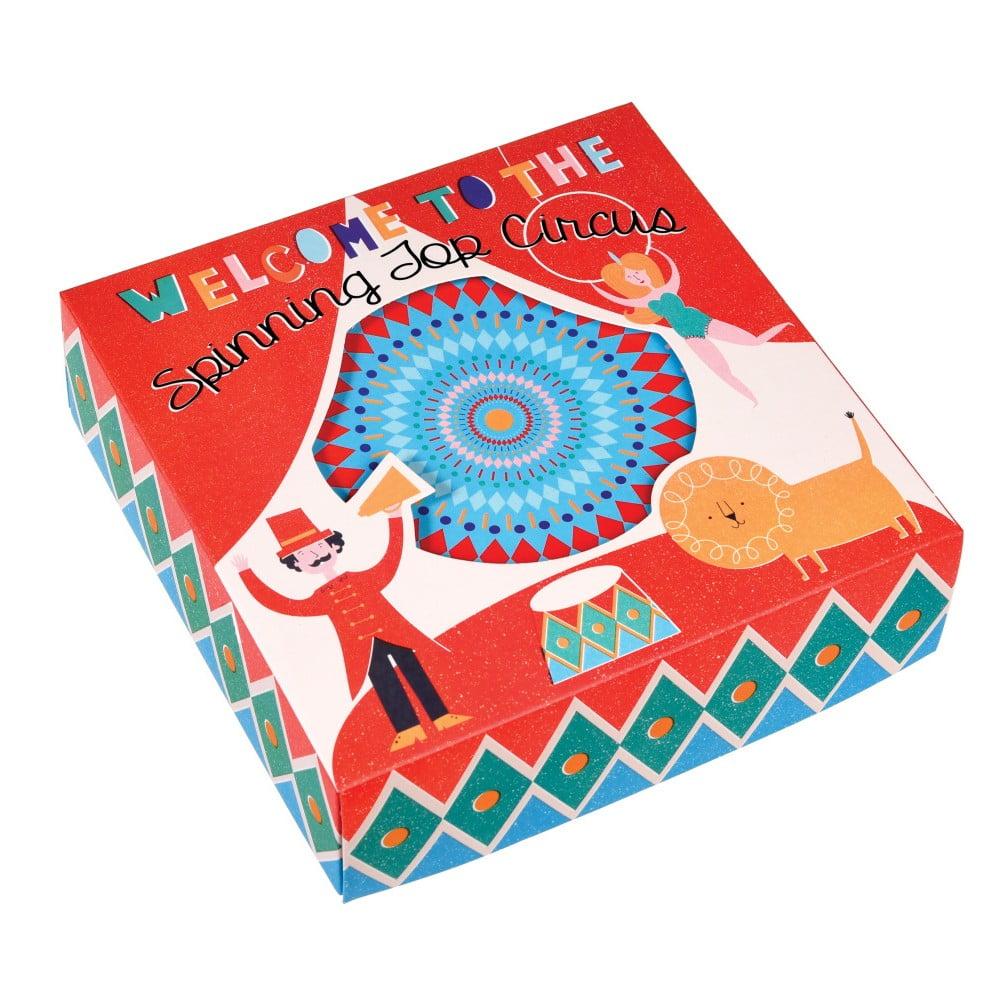 Hra cirkusové káči Rex London
