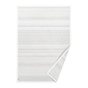 Covor reversibil Narma Tsirgu, 230x160 cm, alb de la Narma