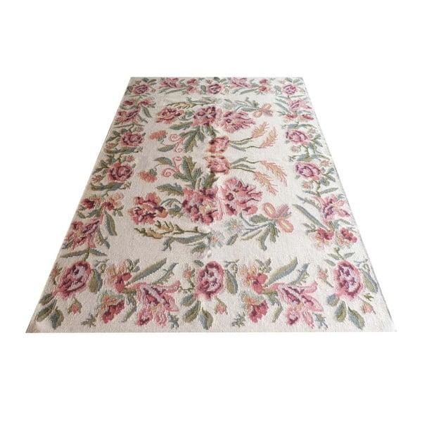 Ručně tkaný koberec Kilim 229, 160x230 cm