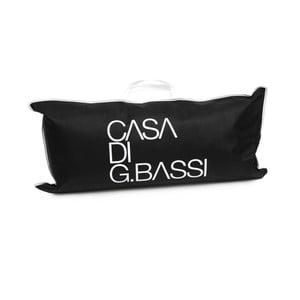 Výplň z bavlny s prachovým peřím Casa Di Bassi 220 g, 80x80cm