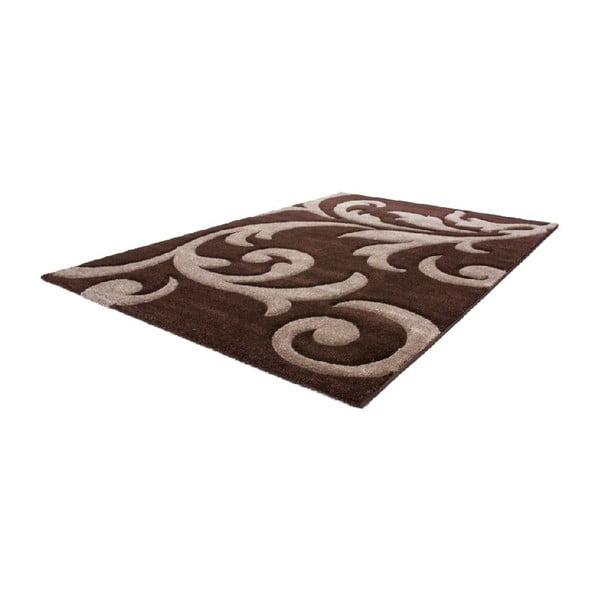 Koberec Melusine 429 Mocha, 170x120 cm
