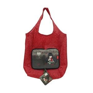 Skládací nákupní taška Santoro London Gorjuss The Collector