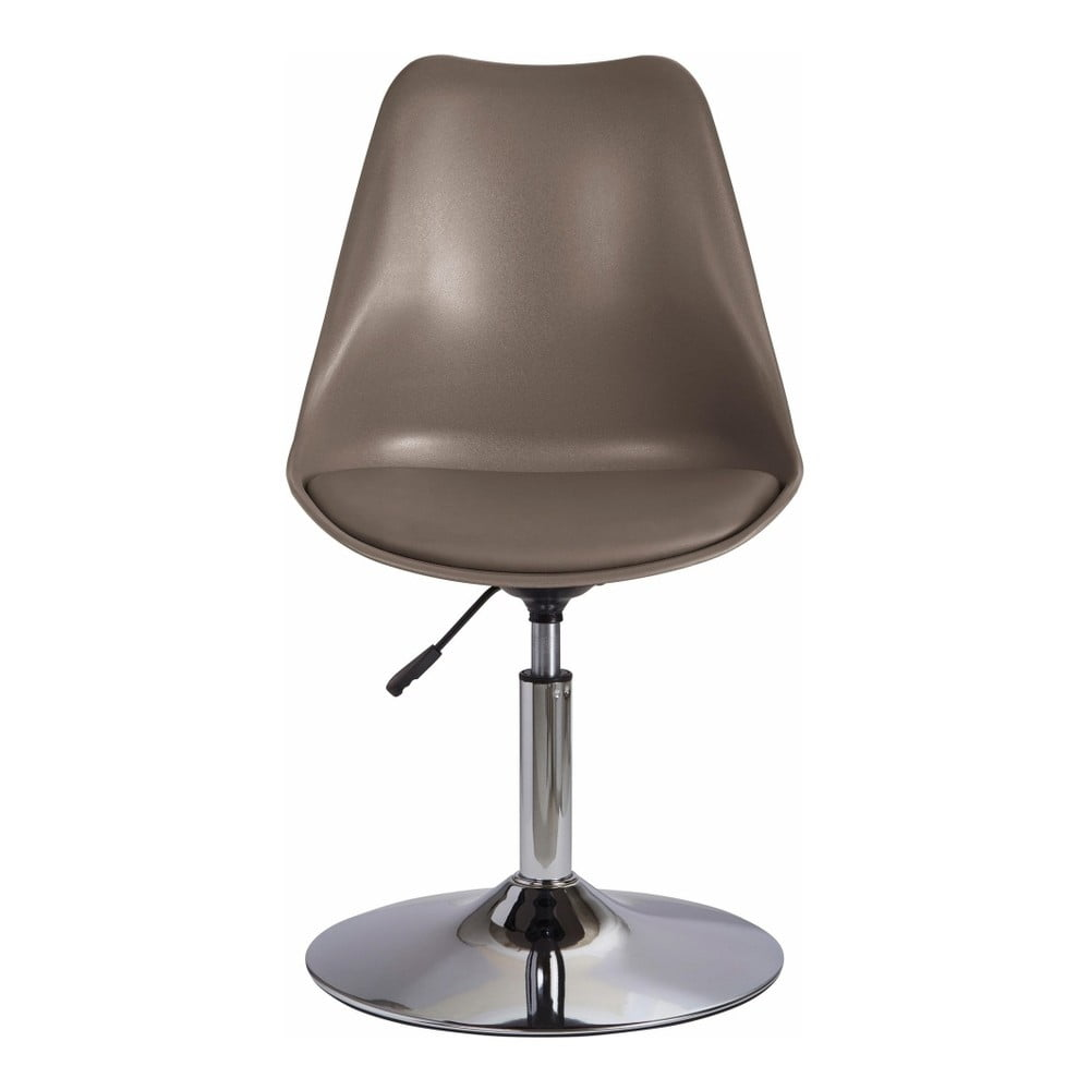 Hnědá židle Støraa Sailor