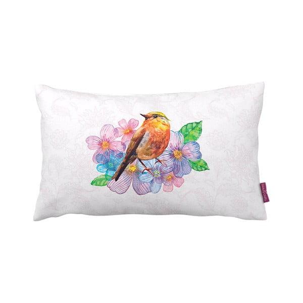 Polštář Cute Bird, 35x60 cm