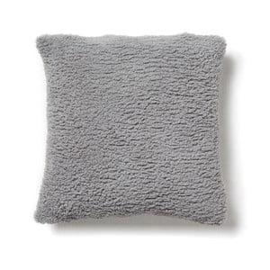 Pernă La Forma Capman, 45 x 45 cm, gri