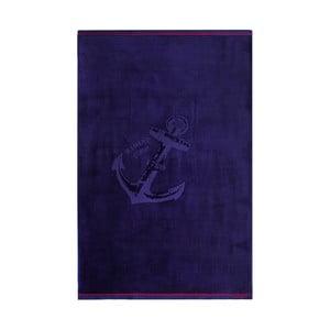 Osuška Rope Dark Blue, 170x100 cm