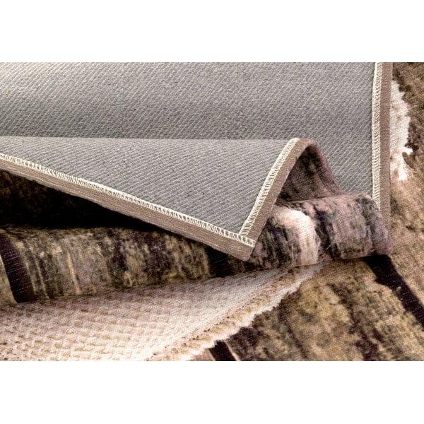 Vysoce odolný kuchyňský koberec Webtappeti Coure,60x115cm