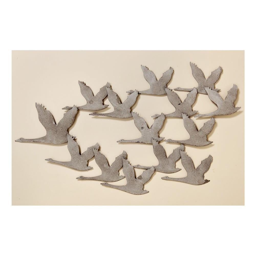 Nástěnná dekorace Boltze Goose