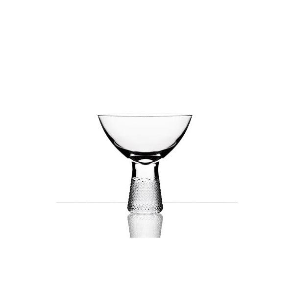 Sada 2 šampaňských sklenek od Františka Víznera, 200 ml