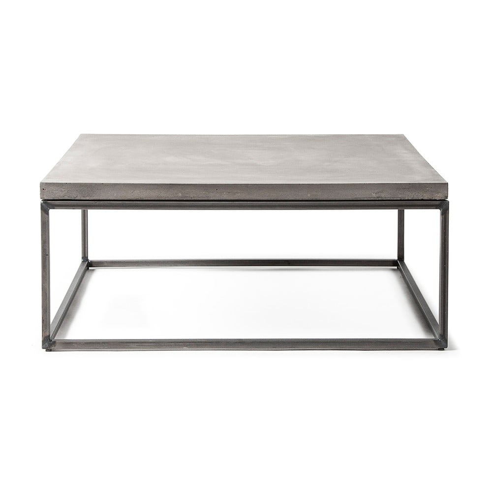 Betonový konferenční stolek Lyon Béton Perspective L
