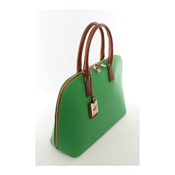 Kabelka Beverly Hills Polo Club 186 - Green