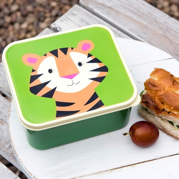 Box na jídlo Rex London Jim The Tiger