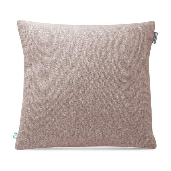 Ružová obliečka na vankúš Mumla Tier, 45 × 45 cm