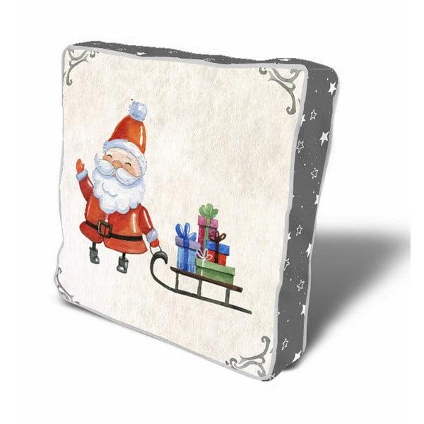 Podsedák Asir White Christmas