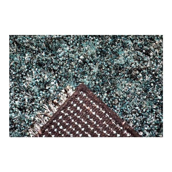 Koberec Damru Sky Blue, 140x200 cm