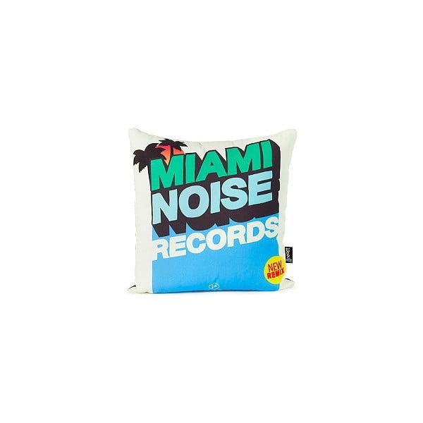 Polštář Miami Noise