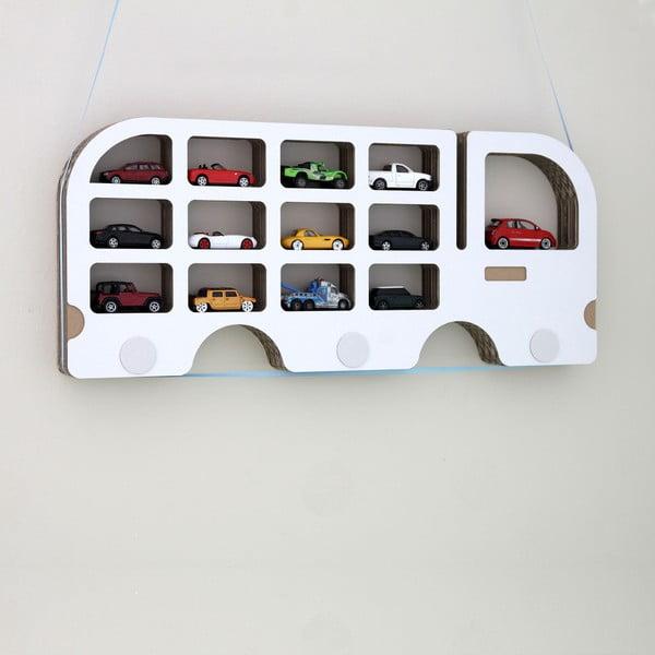 Raft pentru mașinuțe Unlimited Design for kids
