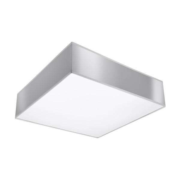 Szara lampa sufitowa Nice Lamps Mitra Ceiling 35