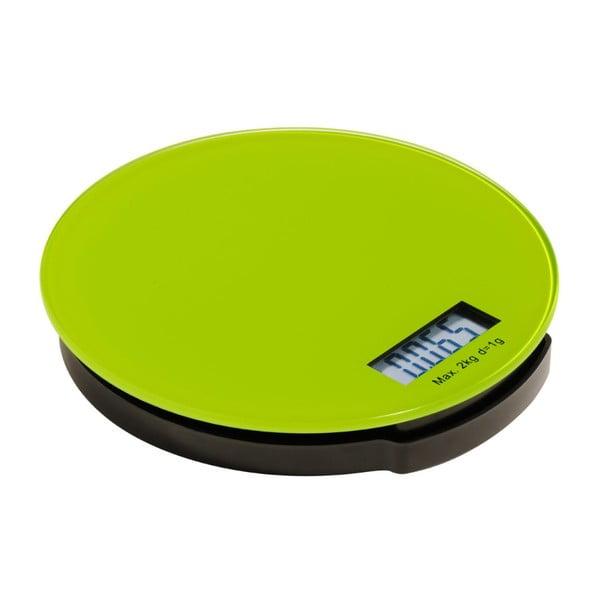 Zing limezöld digitális konyhai mérleg - Premier Housewares