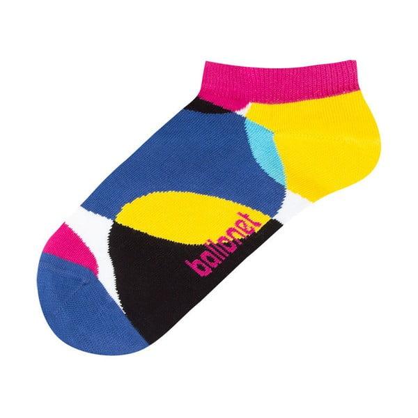 Kotníkové ponožky Ballonet Socks Canvas, velikost 36–40