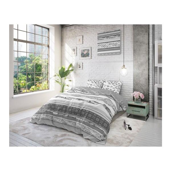 Bavlněné povlečení na jednolůžko Sleeptime Freda, 140 x 220 cm