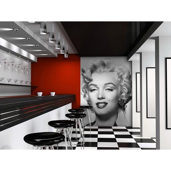 Velkoformátová tapeta Marilyn Monroe, 183x254 cm
