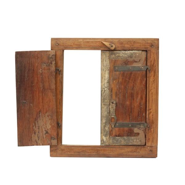 Zrcadlo Espejo, 45x42 cm
