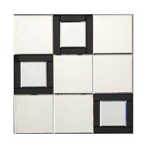Nástěnné zrcadlo Design Twist Loei