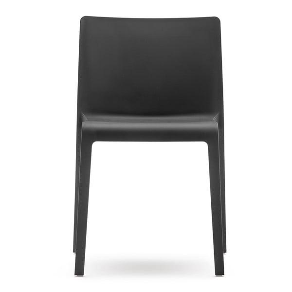Židle Volt, černá