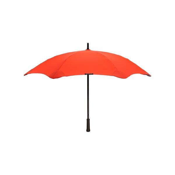 Vysoce odolný deštník Blunt Mini 97 cm, červený
