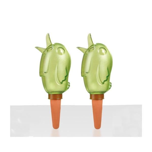 Zavlažovače menší, zelené, 2 ks