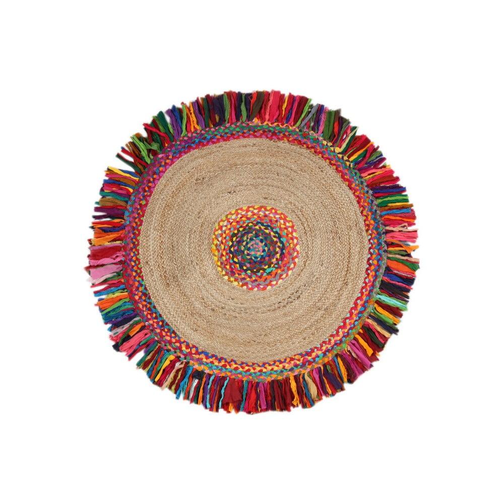 Koberec Celino Muro, ⌀ 150 cm