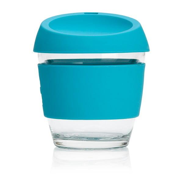 Cestovní hrnek na kávu Joco Cup 227 ml, modrý