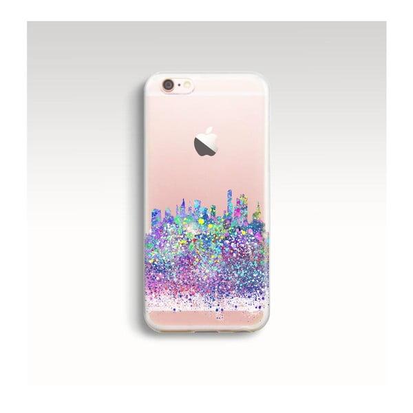 Obal na telefon City pro iPhone 6/6S