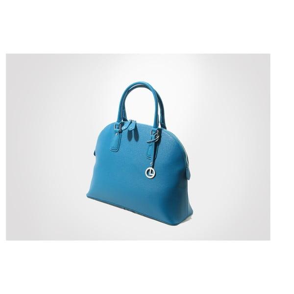 Kožená kabelka Mary, royal