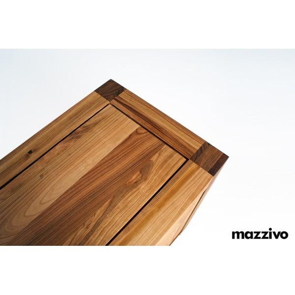 Komoda z olšového dřeva Mazzivo 4.2